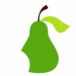 Apartmenthaus zum Birnbaum Logo